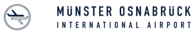 Münster Osnarbrück International Airport Logo