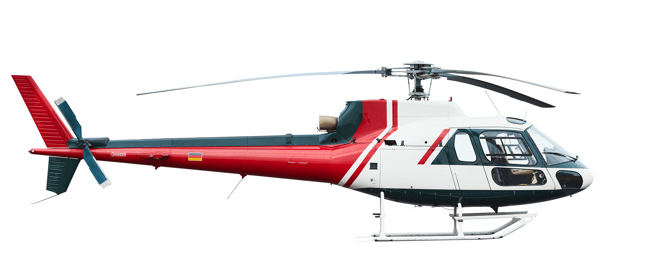 Airbus Helicopter H125