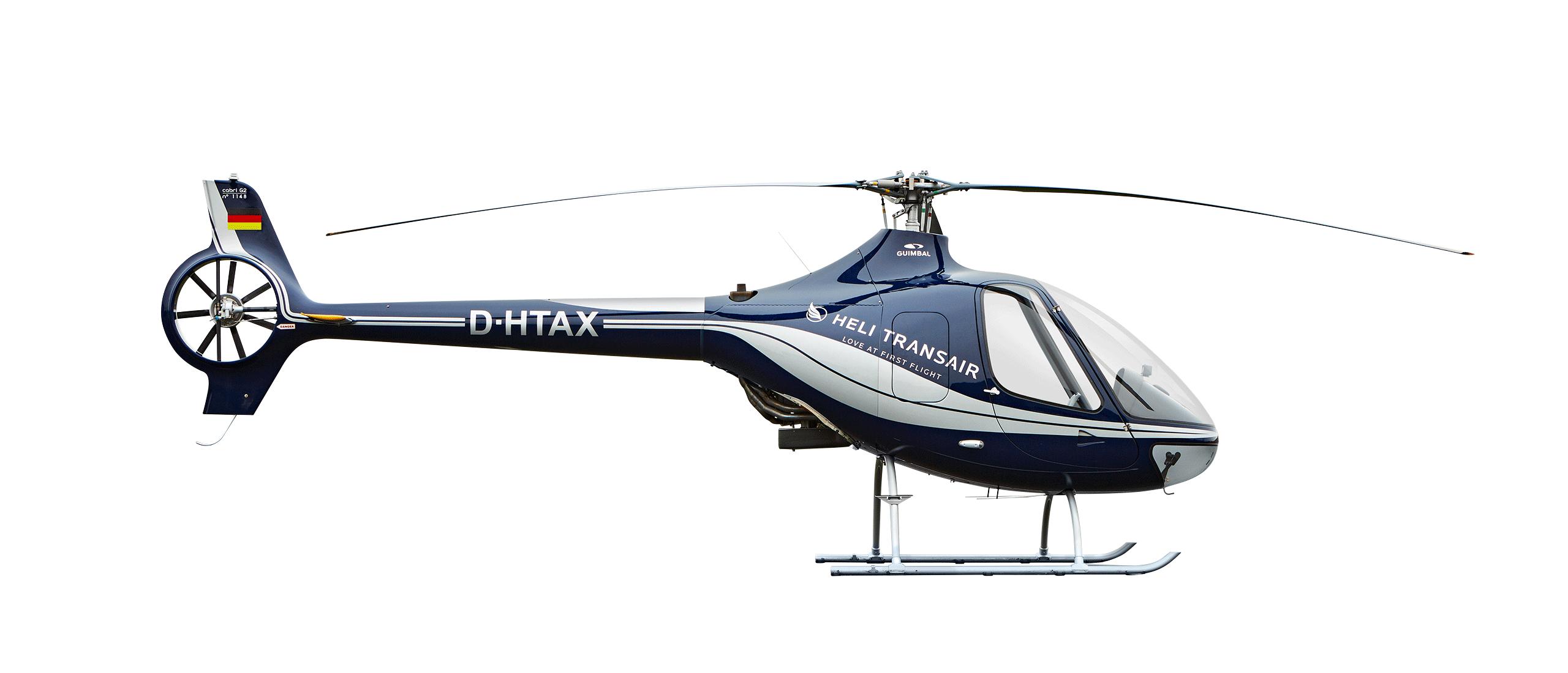 kosten helikopterschein