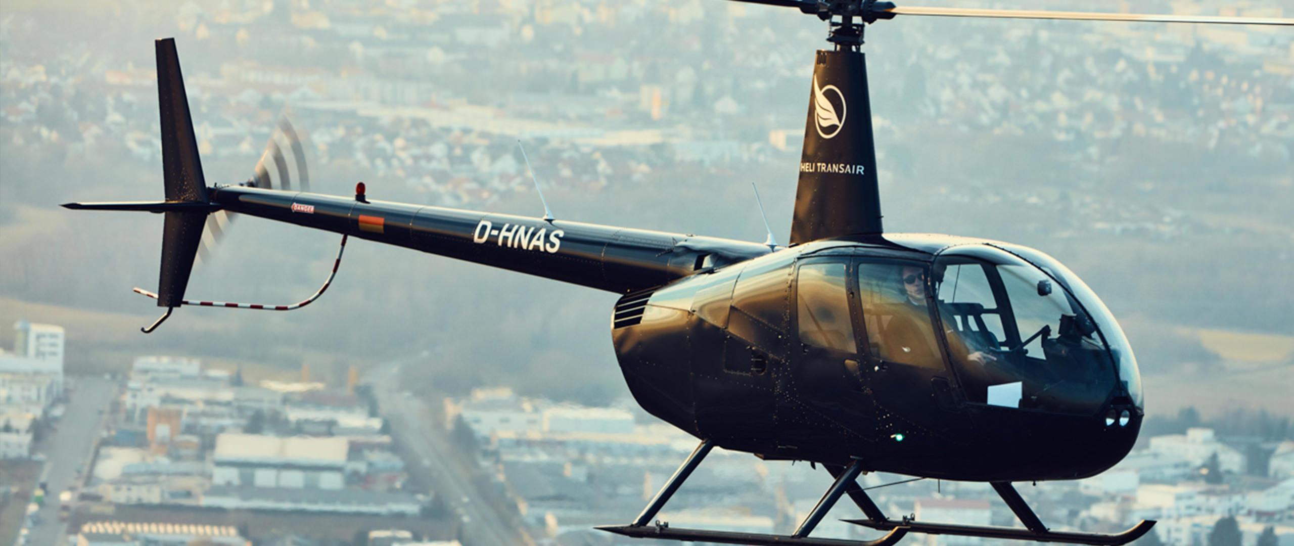 Hubschrauber fliegen online dating